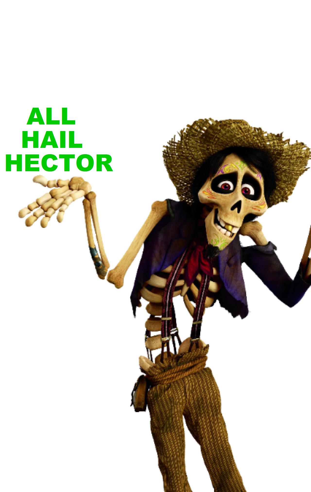 All Hail Hector