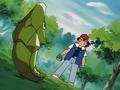 Ash's Metapod