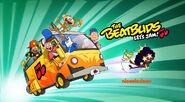 BeatBuds Key Art Horizontal w Logo