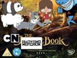 The Cartoon Network Book (2016)