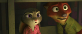 Judy and nick sees doug in the lab 3