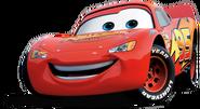 Lightning McQueen (V2)