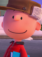Profile - Charlie Brown