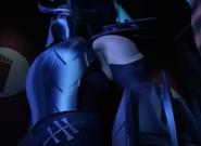 Profile - Shredder