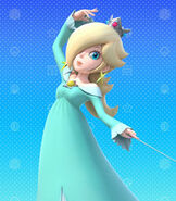 Rosalina in Mario Party 10