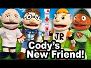SML Movie- Cody's New Friend!