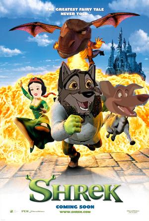 Balto (Shrek)