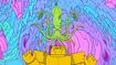 TTG Squid
