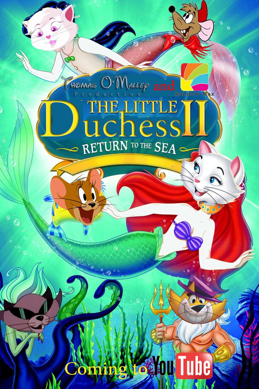 The Little Duchess II: Return to the Sea