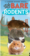 We Bare Rodents Poster