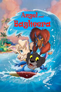 Angel and Bagheera 1 Poster