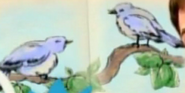 Blue's Clues Bluebirds