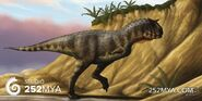 Carnotaurus (V2)