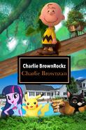 Charlie Brownzan