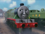 Thomas the Tank Engine and Friends, Railway Series and Trainz/Characters/Gallery