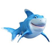 Julius The Shark