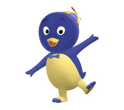 PabloBob PenguinPants