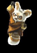Shifu kung fu panda 3