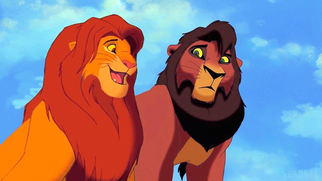 Lions Pan (Revival/Reboot)