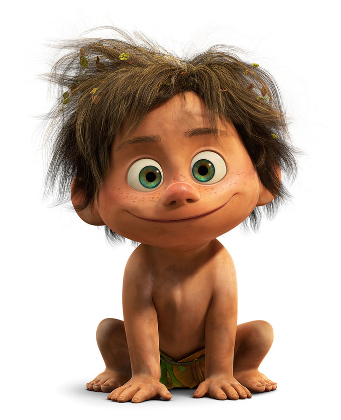 Spot (The Good Dinosaur)