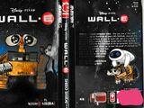 Wall-E (2008 Disney manga)