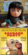 Addie McAllster Hates Sausage Party