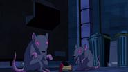 Ben 10 Rats