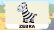 BluePhant Zebra