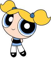 Bubbles powerpuff girls 2016