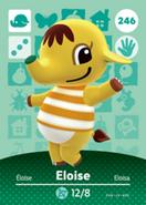 Eloise (Animal Crossing)