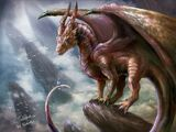 We're Back!: A Mythical Creature's Story