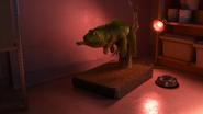 Iguana, Green (Toy Story of Terror)