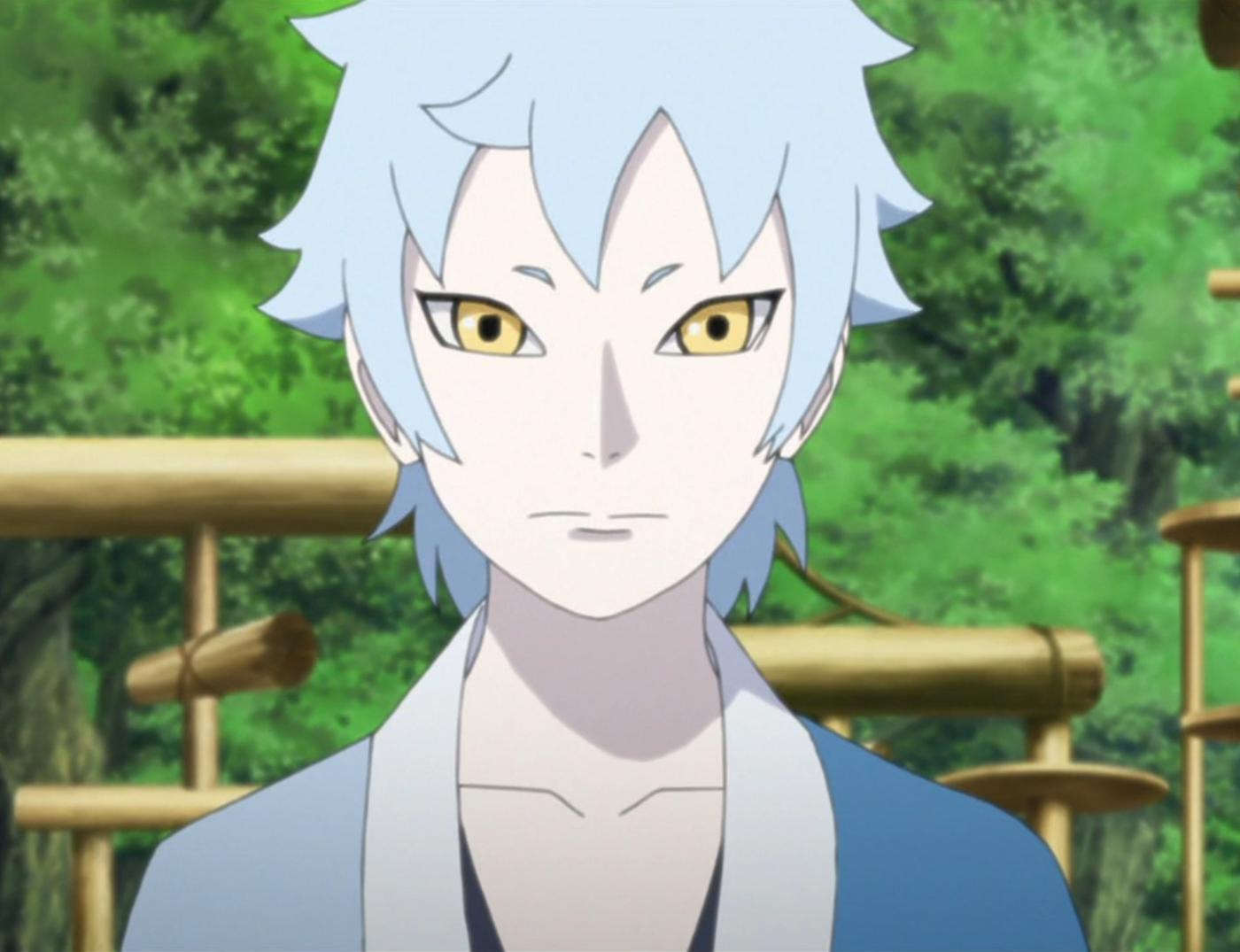 Mitsuki (Boruto)