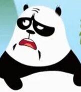 Panda (Skunk Fu!)
