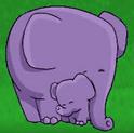Reader rabbit toddler elephants