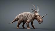 Styracosaurus (V2)