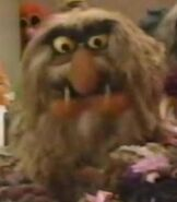 Sweetums in The Muppets A Celebration of 30 Years