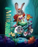 The Little Mer-Rabbit (1989) Poster