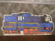 Thomas and friends frieda by joshuathefunnyguy dd0fweh-fullview