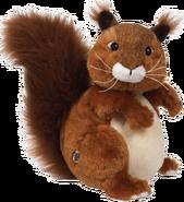 Webkinz Squirrel