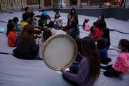 14M.T.O. Los Angeles Winter Solstice Kids Day