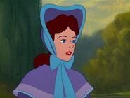 Alice's Sister (Alice in Wonderland)