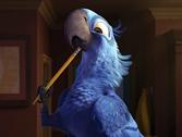 Blu as Bluebelle
