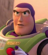 Buzz Lightyear in Toy Story That Time Forgot