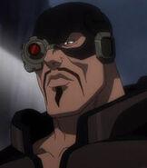 Deadshot As Travers