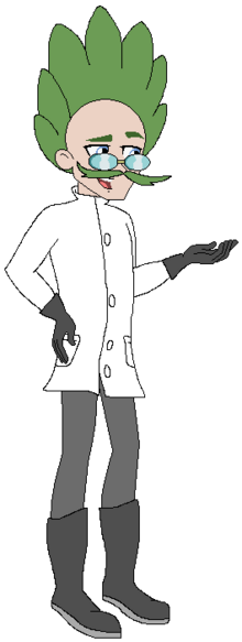 Dr. Buzzbill rosemaryhills.png
