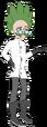 Dr. Buzzbill rosemaryhills
