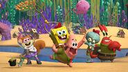 Kamp Corral SpongeBob and Friends