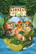 Kionzan and Fuli Poster