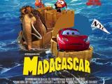 Madagascar (BFDIIIMAYDINE 2020 Style)